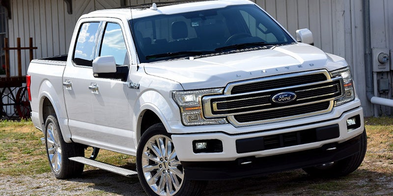 2019 Ford F 150 Ford F 150 In Cumming Ga Billy Howell Ford Lincoln